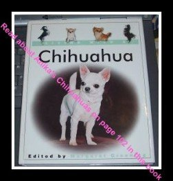 Living with A Chihuahua by Margaret Greening